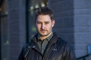 Anders, 33, romantiker, Storuman.