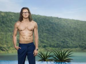 Felix Almsved är Bachelor nummer två i årets säsong av