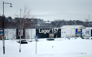 Lager 157.