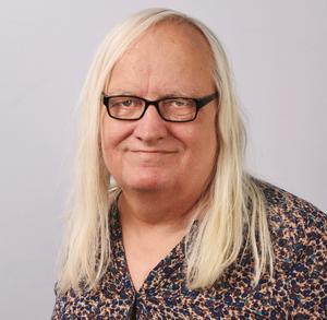 Transaktivisten Maria Hansson från Söderhamn kommer till Gävle och föreläser på lördag om vikten att våga vara den man är.
