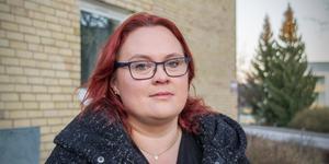 Emma Ekström, Vårdupproret Fagersta.