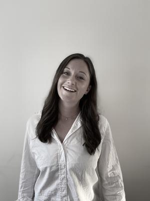 Martina Fogelberg, ny verksamhetsledare när Näringslivsforum i Skövde. Foto: Pressbild