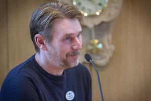 Roger Fält, personalchef på Bollnäs kommun.