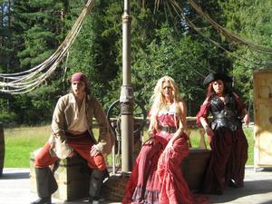 Figaro, Grevinnan och Susanna