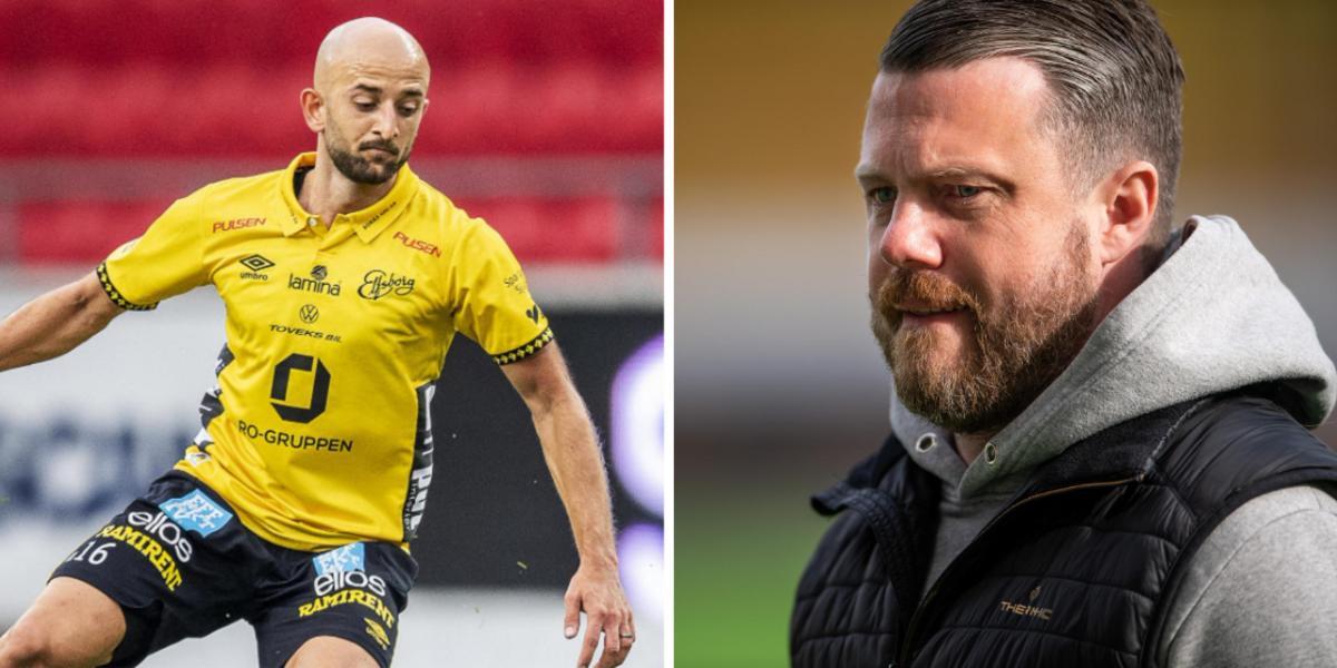 """BEKRÄFTAT: Förre J-Södra-profilen klar för dansk klubb: """"Känslorna är blandade"""""""