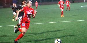 Freja Olofsson är klar för comeback i Kif Örebro.