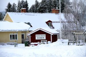 Ljusdal är en kommun med åldrande befolkning och stora avstånd – i Ramsjö är äldreboendet Nyhem en del i intraprenaden.