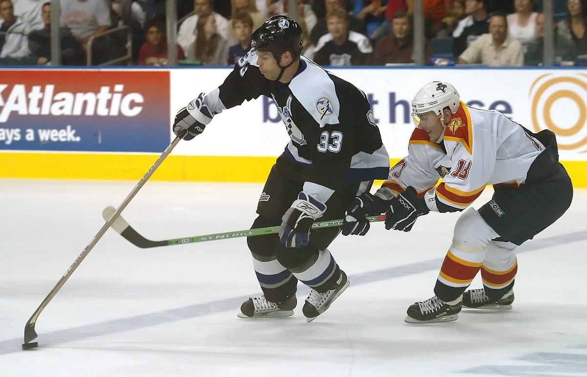30 största NHL-exporterna från Brynäs genom tiderna – här är nummer 6: