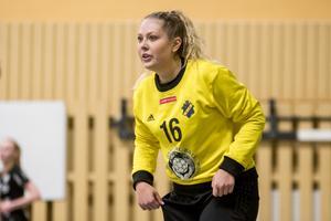 Frida Holmqvist tillbaka på sin gamla hemmaplan – i AIK:s färger.