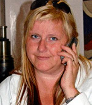 Ann-Marie Åhlander