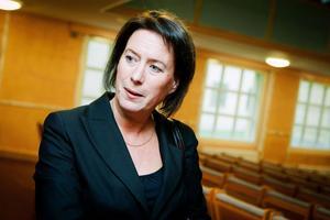 Susanne Norberg (S) tror att friskolors brister liknar de kommunala skolornas.
