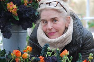"""Utanför institutionerna. Ewa Fröling blev världskänd efter filmrollen i """"Fanny och Alexander"""", i dag kämpar hon för att hitta försörjning. """"Jag är för stark, jag tror de blir rädda""""."""