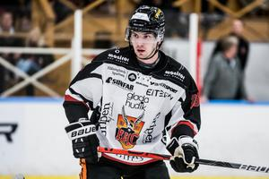 Jesper Wiberg.