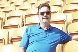 Christer Blom är VSK:s nya ordförande