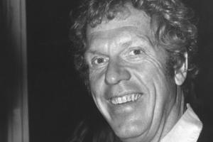 Tage Danielsson, geni, 1928–1985, Stockholm:
