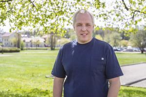 Marcus Wågström tar sig an sitt trettonde år som festivalgeneral för School's out, den här gången större än någonsin.