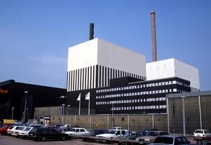 Kärnkraft har gjort sitt i Centerpartiets Sverige. Håkan Larsson beskriver den trygghet som förnybara energikällor skulle ge.Foto: Janerik Henriksson