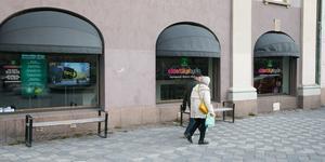 Södertäljebyrån läggs ner i vår. Kommande sommar får turister söka sig till kontaktcenter i stadshuset istället.