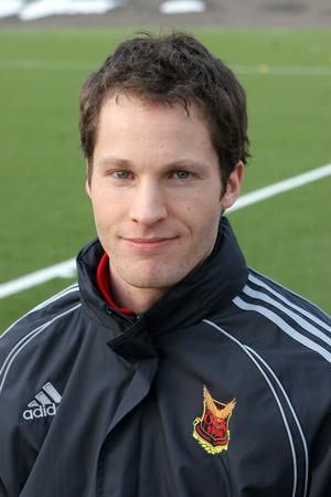 Lars Oscarsson.