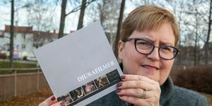 Gamla filmer får nytt liv, Elisabet Nises-Look är glad över att fler kan ta del av den unika filmskatten.