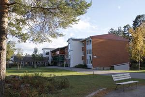Ett nytt demensboende borde byggas på Gärdeåsen, inte på Östernäs, anser KPR i Ljusdal.
