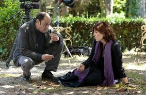 Jean-Pierre Bacri och Agnès Jaoui.foto: Atlantic film