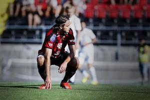 Emir Smajic har med stor sannolikhet drabbats av en allvarlig knäskada igen.