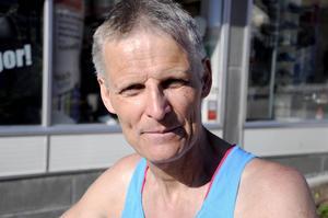 Martin Lindberg, 61 år, Östersund.   Kan ni lova att säkra upp vattenkvalitén i Storsjön så vi inte råkar ut för Cryptosporidium eller liknande i framtiden?