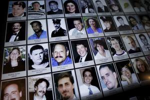 Alla de människor som gick bort under attackerna får en särskild minnessektion i det nya museet.