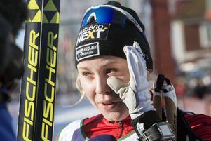 24-åriga Julia Svan lägger ner sin skidkarriär. – Jag brinner inte för det här längre som jag gjorde förut, säger hon.