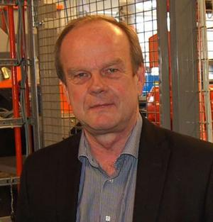 Arne Grahn blir ny vd för Orsabostäder