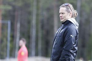 Skiljebotränaren Michael Andersson.