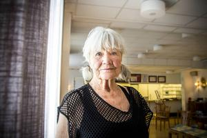 Wivi Sedihn har alltid levt ett aktivt liv där hon prioriterat motion. Nu vill hon få fler seniorer att träna.