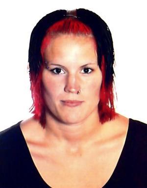Annelie Persson 30 år i dag.