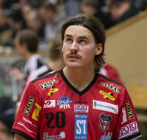 Anton Uhlin.