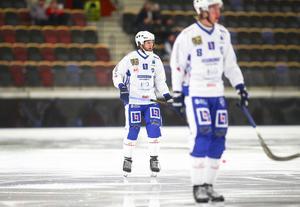 Joakim Hedqvist svarade för fyra mål mot Hammarby.