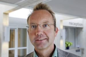 Björn Eriksson, landstingsdirektör, har tagit fram en långsiktig plan för att åstadkomma en god ekonomisk hushållning. Planen har nu fastställts av landstingsfullmäktige.