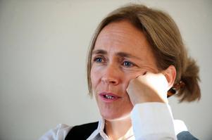 Pernilla Wigren,  vd för Kopparstaden, betonar vikten av att öka takten på nyproduktion.