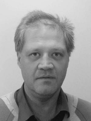 Peder Hägglöf. Foto: Polisen
