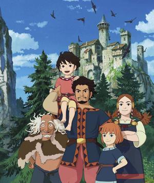 Den animerade tv-serien