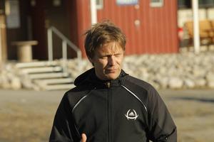 Anders Engström är full av tro inför Frösöns comeback i division 3.