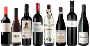 Det finns många spännande och goda viner i beställningssortimentet. Sune Liljevall testar detta sortiment regelbundet och tipsar denna gång om ett antal riktigt bra röda köp.