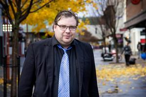 Henrik Olofsson, Sjukvårdspartiet