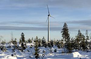 Skribenterna tycker att Sverige bör satsa på att exportera förnybar energi.