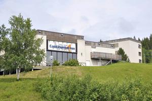 Undervisning sker på Åre Continental Inn.