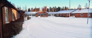 Hemgården i Kälarne kommer åter till heders som äldreboende.  Foto: Ingvar Ericsson