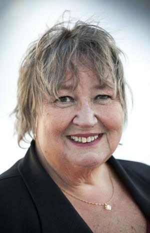 Elisabet Lassen (S)