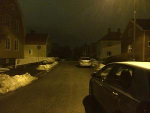 Vissa delar av Väster är just nu utan ström, bland annat Folkungagatan. Även