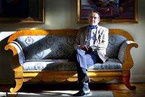 Snart tillträder Jan Eliasson posten som vice generalsekreterare för FN. I går besökte han Gävle för att prata om Europasamarbetet. – Efter den här krisen tror jag att alla har lärt sig en läxa. EMU-länderna måste leva upp till kraven som ställs i stabilitetspakten, annars fungerar det inte.