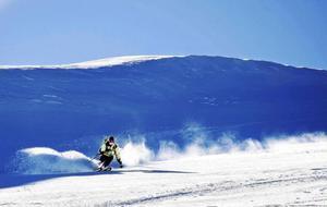 Turismen i Jämtlands län står för tio procent av bruttoregionalprodukten, alltså summan av de varor och tjänster som produceras i länet. 17 procent av turismens totala omsättning på 4,3 miljarder (2013) kommer från aktiviteter.